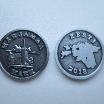 Märjamaa oma münt